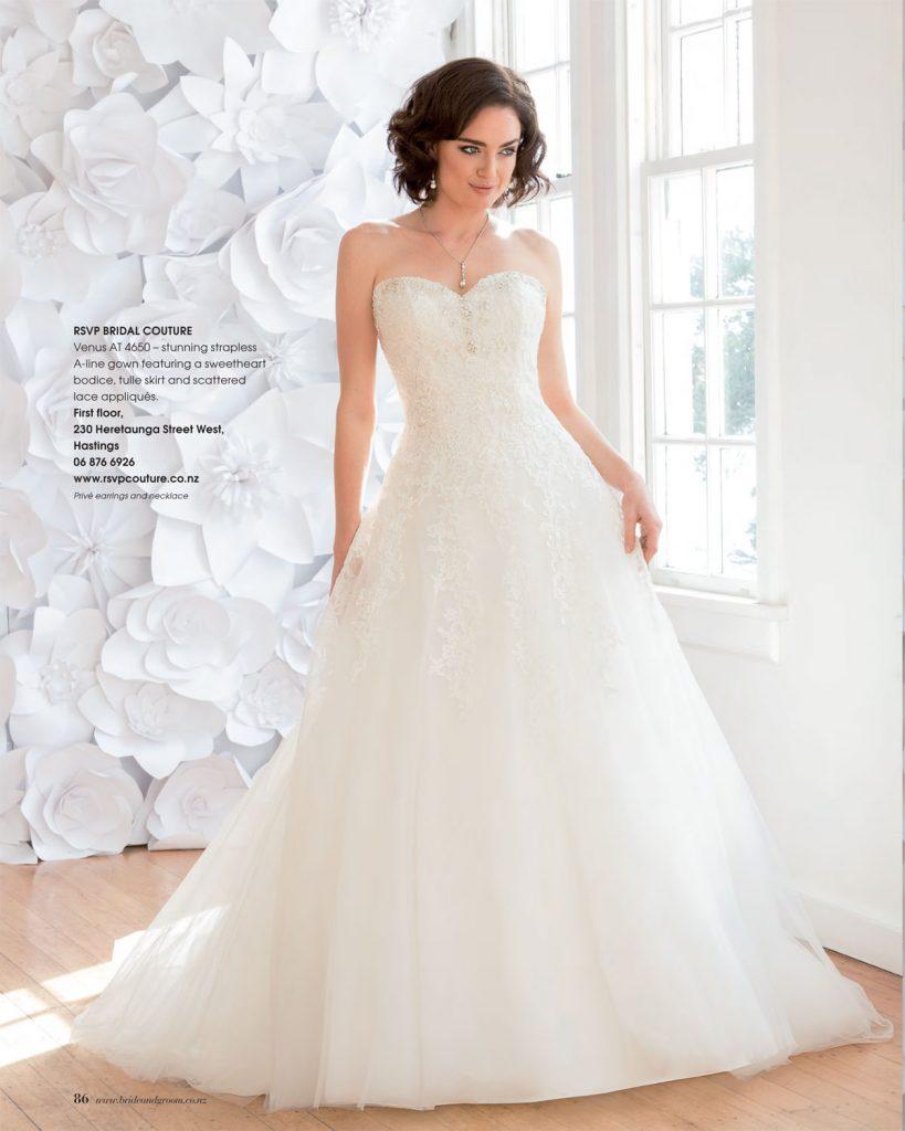Prive bride