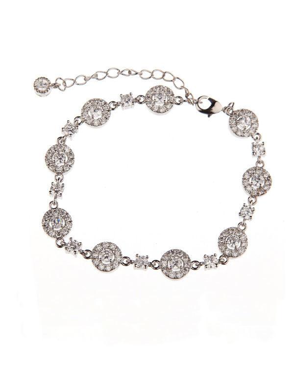 hepburn bracelet
