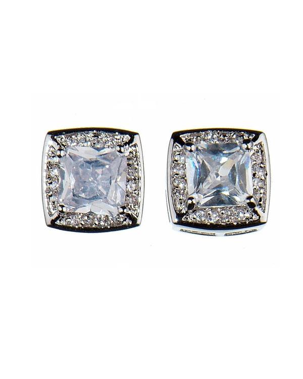 dynasty stud earrings