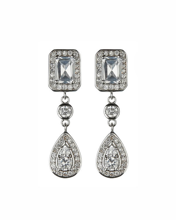 aristocrat earrings