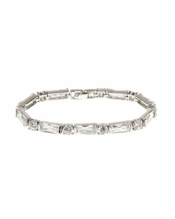 crystal symphony bracelet