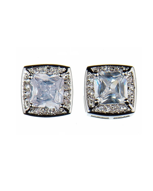 dynasty stud earrings