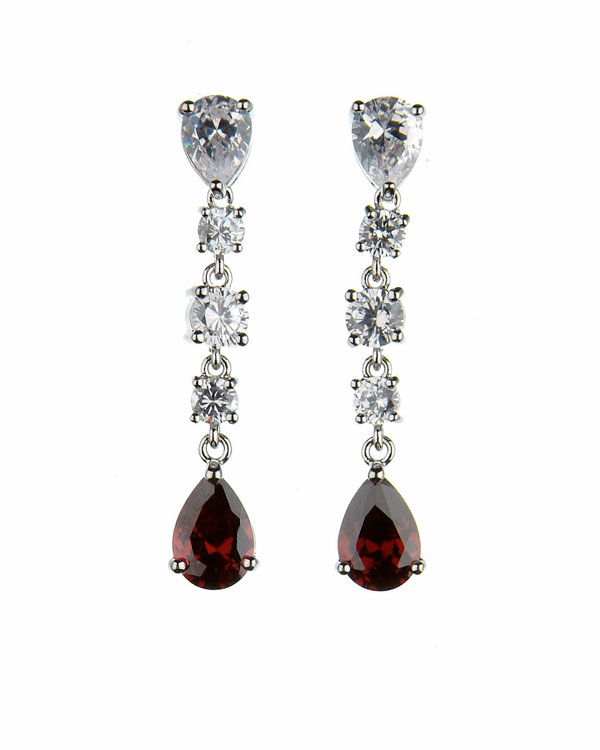 evening elegance earrings