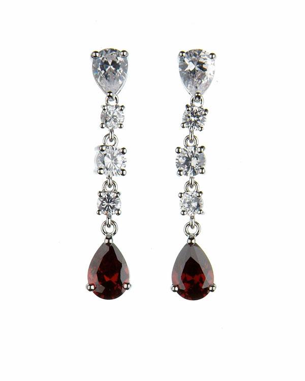 evening elegance earrings
