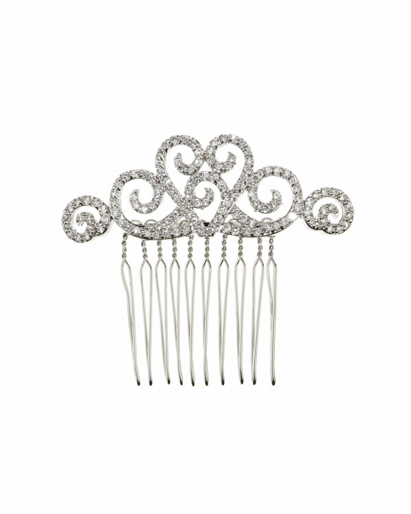 parisienne small hair comb
