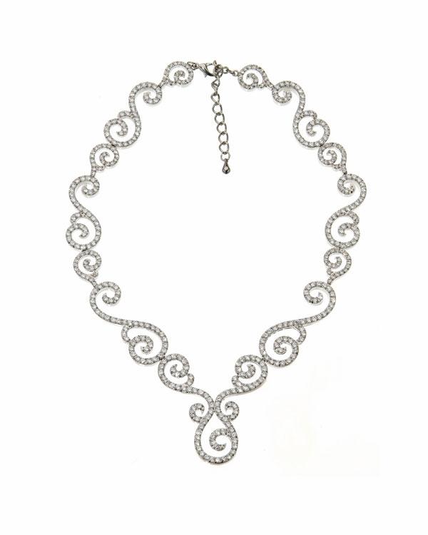 parisienne necklace