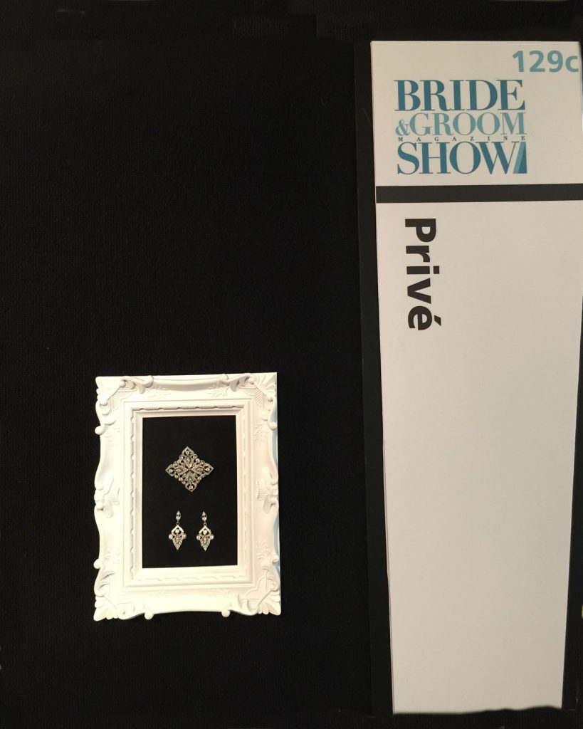 Bride and groom show 2016